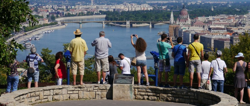 How long do you plan to stay in Hungary? For a longer period of time?