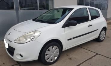 Renault Clio Bérlés